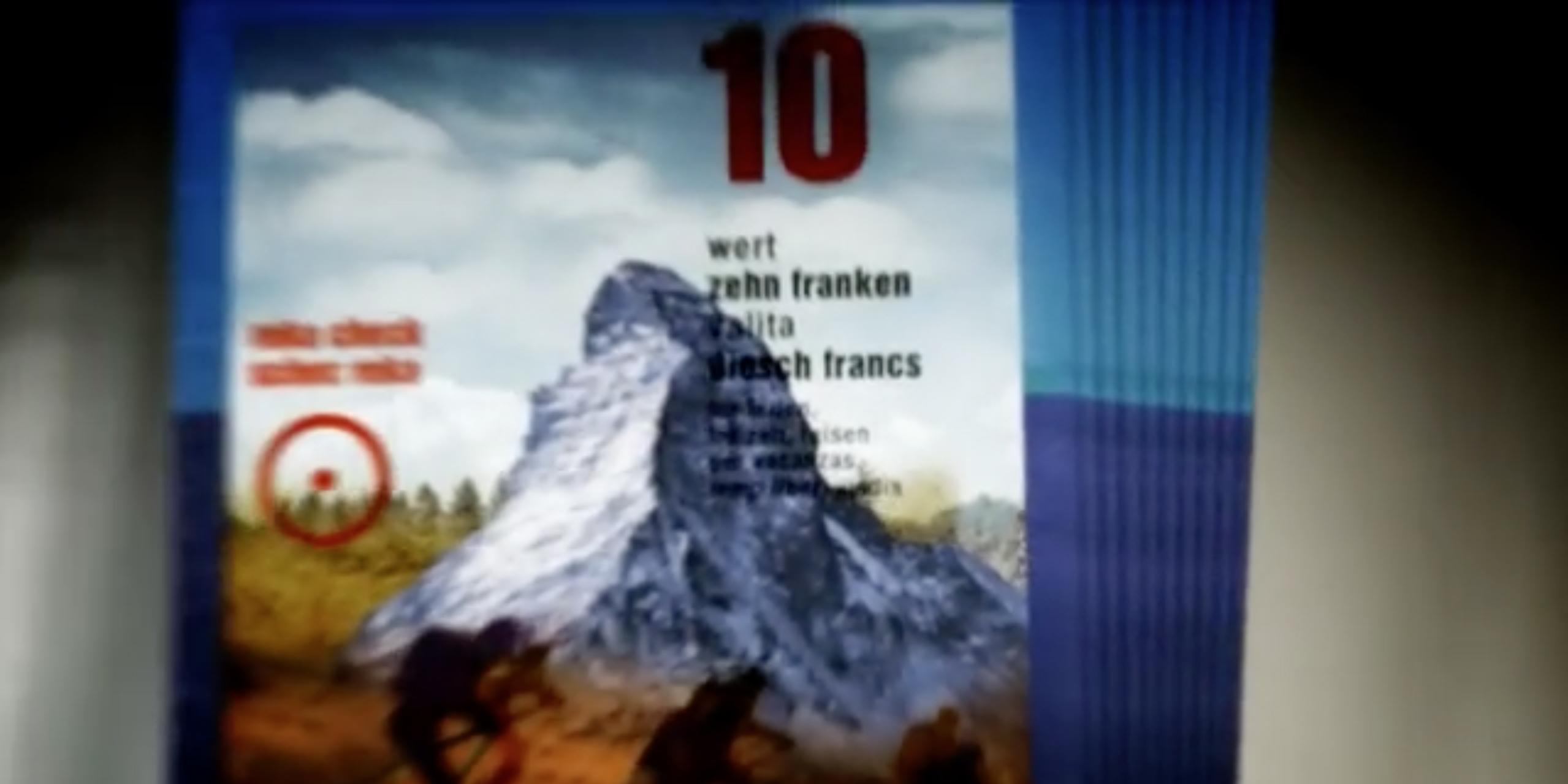 3D Animierter TV-Spot für Schweizer Reisekasse Reka by Werbeagentur Bern - Blitz & Donner