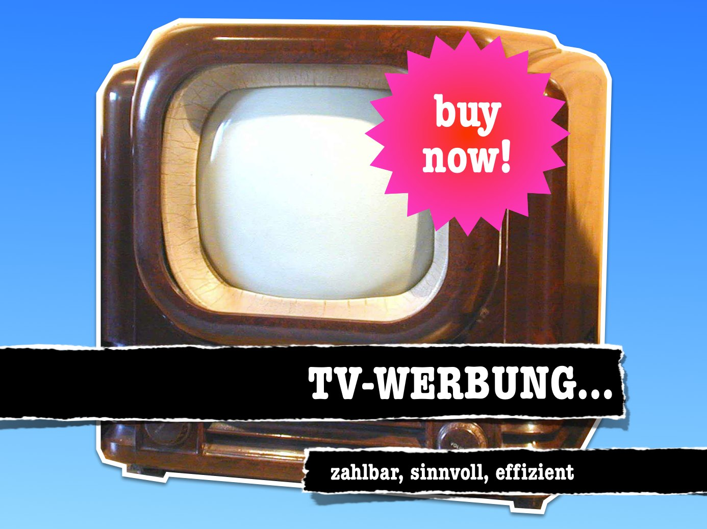 TV-Werbung