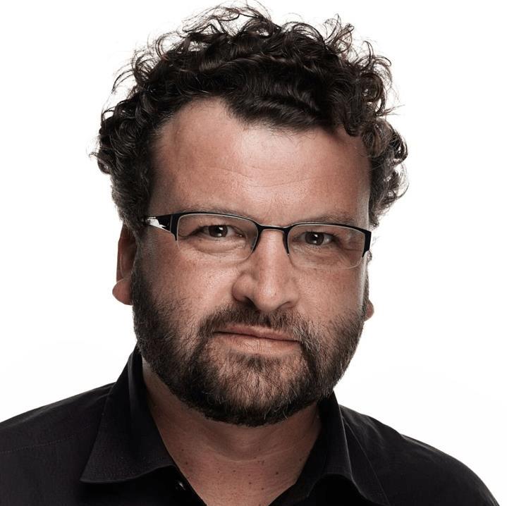 Stefan Gilgen