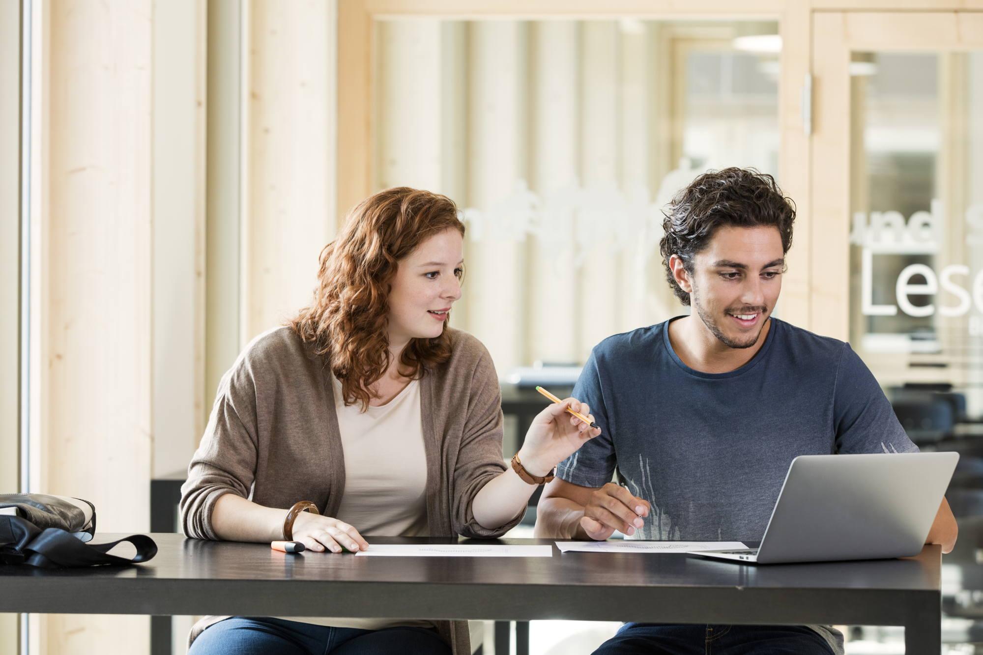 Neue Bildwelt für die Uni Bern Bachelor