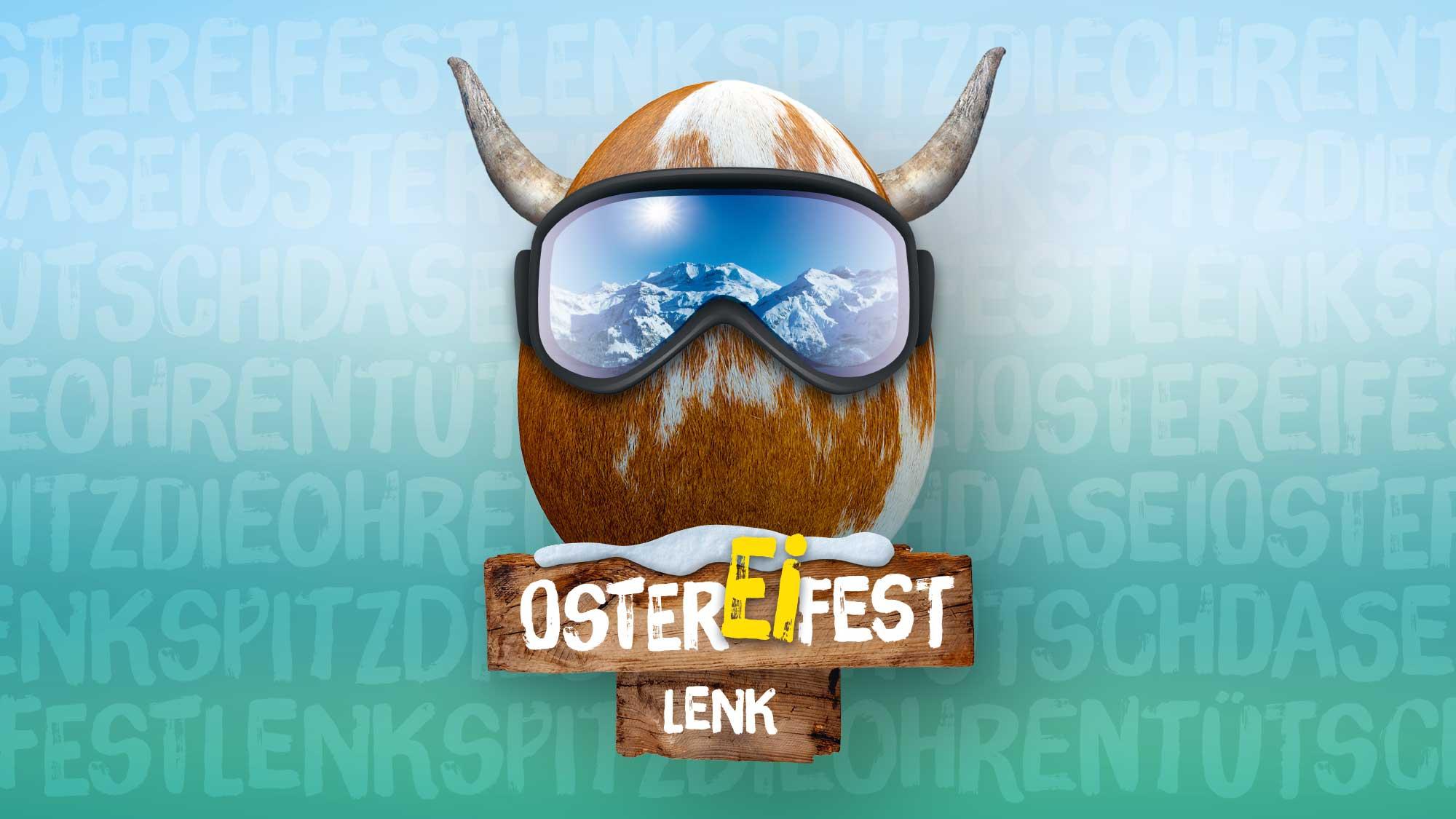 Lenk-Simmental Tourismus: OsterEiFest